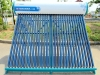 240 liters compact solar water heater