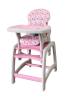 Multi-Functional 3 in 1 Baby High Chair with En Standard