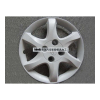 Chery automobile wheel hub samples of plastic mould processing