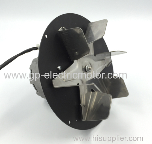 Hot air blower For fan