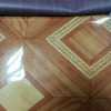 1.20-3.0mm Sponge PVC Floor with PVC Vinyl