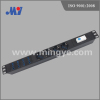Single air switch of PDU