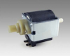 Solenoid coil for solenoid valve pump