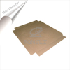 skateboard paper slip tray composite by professional technology