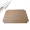 increased load stability cardboard protector paper sliding plate