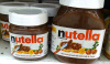 Nutella 350g with English / Arabic at good prices.