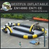 Fashionable Inflatable Racing Track inflatable track for zorb ball inflatable racing for sale