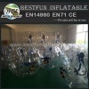Human inflatable bumper bubble ball body zorb ball
