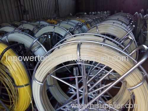 250M/16mm High strong FRP Duct Rodders