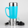 Character Electric Heated Thermos Vacuum Flask Coffee Travel Mug