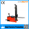 2016 hot sale electric counterbalance stacker