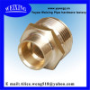 strainless steel straight hose connector hydraulic fitting fitting hydraulic adapter fitting hose fitting connector fitt