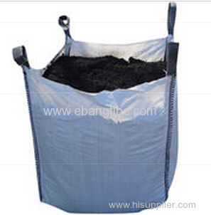 1000kg big bag for transporting construction waste