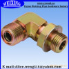 male carbon tell pneumatic fitting hose fitting fitting