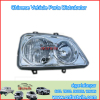 Zotye Nomad Auto head light