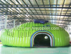 2016 Ourdoor Camping Inflatable Air Dome Tent For Sale