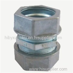 EMT Compression Coupling Zinc