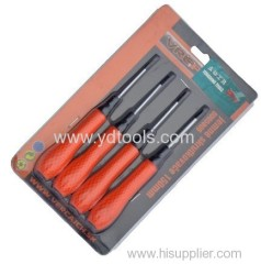 TOOL SET SCREWDRIVER SET