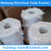 Heavy duty POLY BRAID/BRAID ROPE Pulling Rope