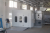 Auto Spray Equipment Painting Oven Paint Spray Booth
