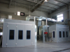Spraying Booth Spray Paint Booth