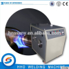HHO Flame Copper Tube Wire Welding Machine