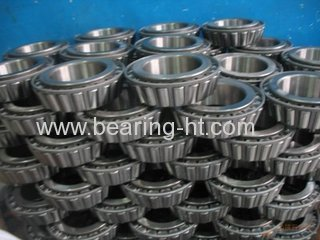 Tapered roller bearing; Cone roller bearing; Single row tapered roller bearing; Taper bearing; Roller bearing