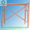 Frame scaffolding For Europe
