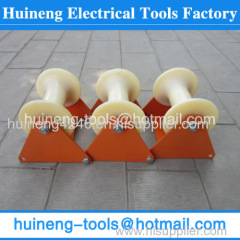 Manhole Roller CONNER CABLE ROLLER manufacture