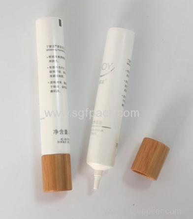 70-180ml plastic tube for cosmetics packaging
