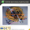 Construction machine parts Caterpiller Excavator E320C external cabin wire harness