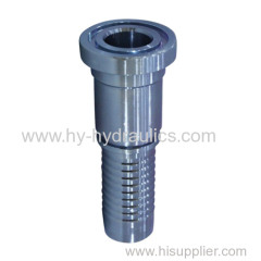 PSI Hydraulic Straight Male Fittings