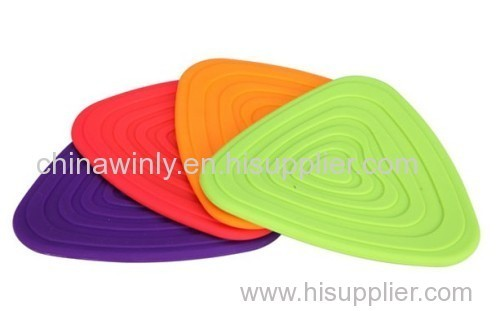 Multifunction mat Kitchen silicone tools