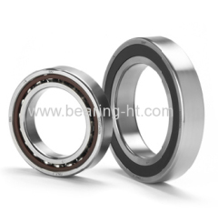 Export Manufacturer Angular Contact Ball Bearing