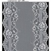 Special Design Galloon Lace(J0019)