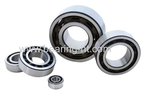Air Condition Compressor Angular Contact Ball Bearing