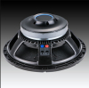 "High power 600w super power pro audio 18"" subwoofer speaker box for live show/big stage"