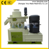 TONY Capacity 1.5-2Ton Per Hour Ring Die Wood Sawdust Pellet Machine