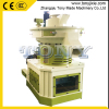 CE approved advanced ring die wood sawdust pellet mill