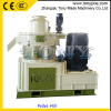 China TONY Made Biomass Vertical Ring Die Wood Pellet Press