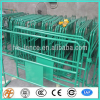 Factory Low Price French Style 1000x1500mm Temporary Construction Barrier