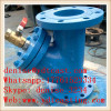 BS CAST IRON Y FILTER PN16 for drainage
