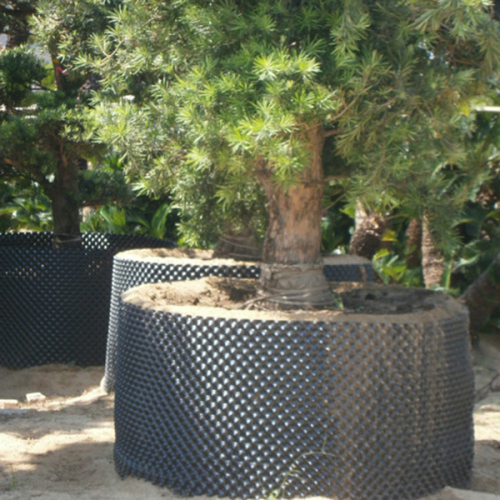 Landscaping Tree Root Barrier 24