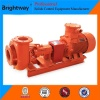 Sand Pump and Centrifugal Pump
