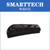 Black Color Plastic Furniture Accessory Design And Mold