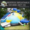 Amazing Jumbo Jet Exclusive inflatable combos