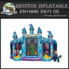 Joy Planet Fun Centre Inflatable Bounce Castle