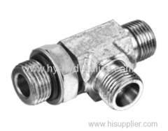 Metric male adjustable stud end stud end ISO 6149 ACCO-OG ADDO-OG ACCO-OG/RN ADDO-OG/RN