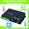 Analog Pulse Channel Ethernet Data Collector With Multiple Channels