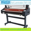 Hot and Cold Roll Laminating Machine